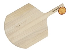 Large Pizza Peel / Wood
