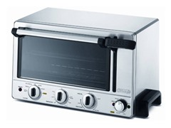 De'Longhi Toaster Oven and Panini Press