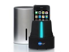 UV Cellphone Sanitizer