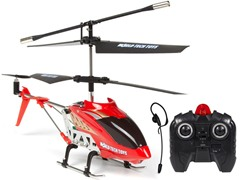 3.5ch RC Voice Command Indoor Helicopter