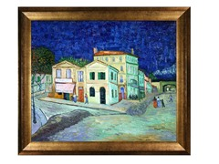 Vincent's House in Arles