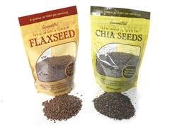Chia and Flaxseed Pack (6)