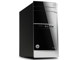 HP Pavilion Quad-Core Desktop w/2TB HD