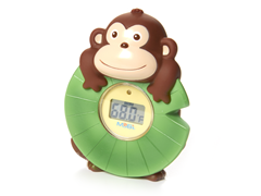 TempTub Thermometer - Monkey