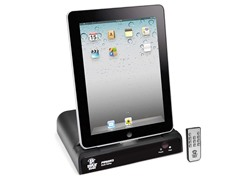 30-pin iPod/iPad/iPhone Dock