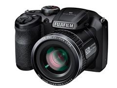Fujifilm 16MP Digital Camera w/ 30x Opt
