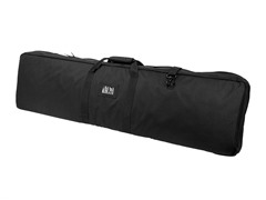 VISM Discreet Double Rifle Case - Black