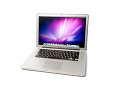 "Apple 15.4"" Core i7 MacBook Pro"