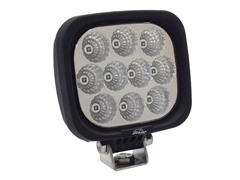 4.5-Inch 3-Watt LED Square Flood Light