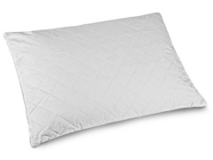 PERMA LOFT™ Cool Wool Quilted Chamber Pillow-2 Sizes