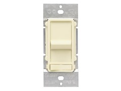 600-Watt Preset Dimmer, Light Almond