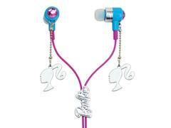 Barbie Pink Tastic Earbuds