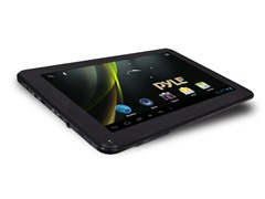 "Pyle 9"" Android 3D Graphics Wi-Fi Tablet"