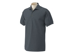 Gildan 100% Cotton Polo Shirt