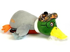 Duck Dynasty Duck- Si- Small