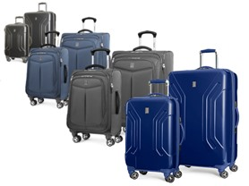 Travelpro 2PC Luggage Set (Your Choice)
