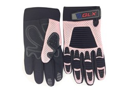 Off-Road Gloves - Pink