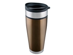 Stainless Steel 20oz Tumbler - Mocha
