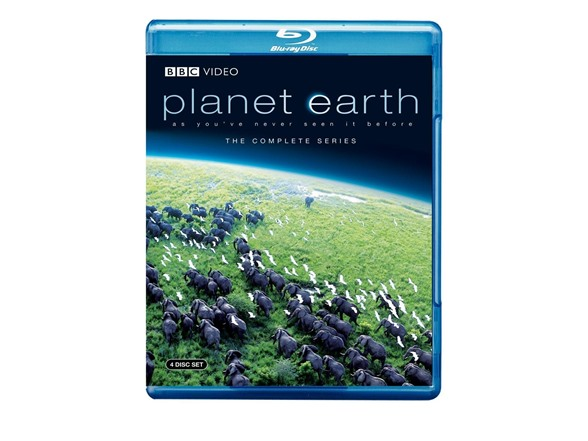 Planet Earth: The Complete BBC Series Blu-ray fa3fe64a-4027-40f3-9c0c-6a9ab6eaf81b