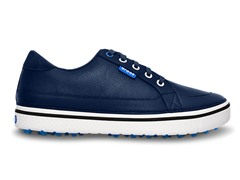 Bradyn Golf Shoes - Navy/White