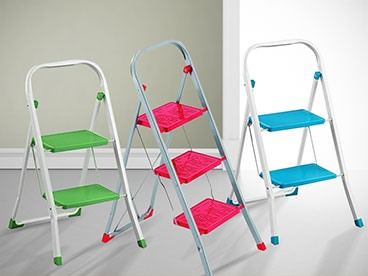 Step Ladders For Under $25