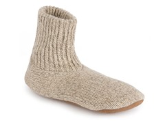 Morty Ragg Wool Slipper