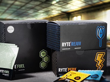 Ryte Vitamins and Supplements