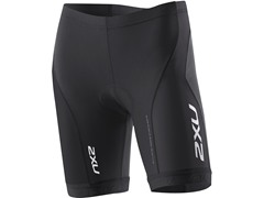 2XU Women's Long Distance Tri Short XS