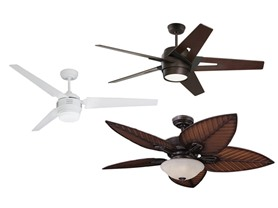 Emerson Ceiling Fans: End Of Season!