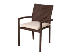 Stackable Armchairs, 4