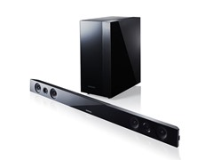 2.1CH 280W Bluetooth Soundbar w/ Wireless Sub