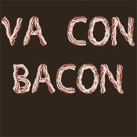go with bacon
