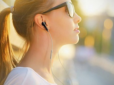 Headphones for Your Music or Whatever
