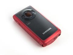 Samsung 1080p HD Camcorder