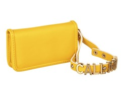 BCBG Juliana Iphone Wristlet, Sunburst