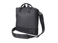 Covert 11 Shoulder Bag - Black