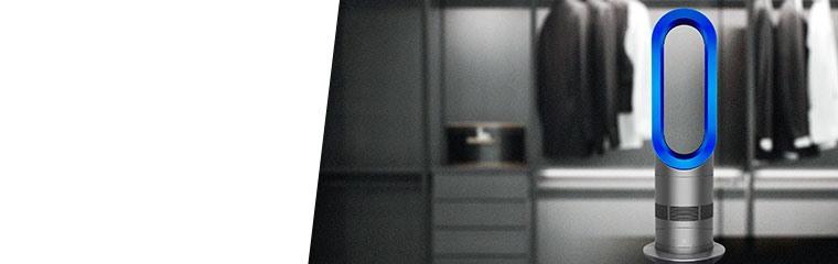Dyson AM09 Fan & Heater