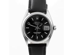 Rolex Men's Date Watch