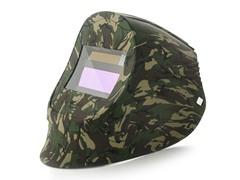 Viper Combat with 1000F Filter Welding Helmet