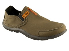 Men's Slipper - Olive