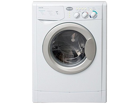 Splendide Wd2100xc White Vented Combo Washer Dryer