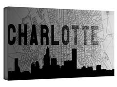 Charlotte (2 Sizes)