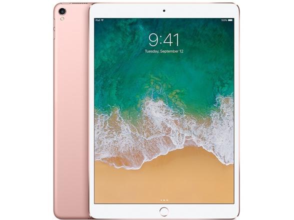 """Apple iPad Pro 10.5"""" 64GB Tablet (2017)"""