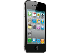 Apple 16GB iPhone 4 (Verizon) Unlocked