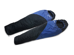 High Peak Sirius Sleeping Bag 2-Pack