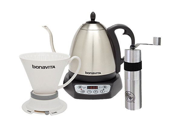 Bonavita Advanced Pour Over Set 1 0l