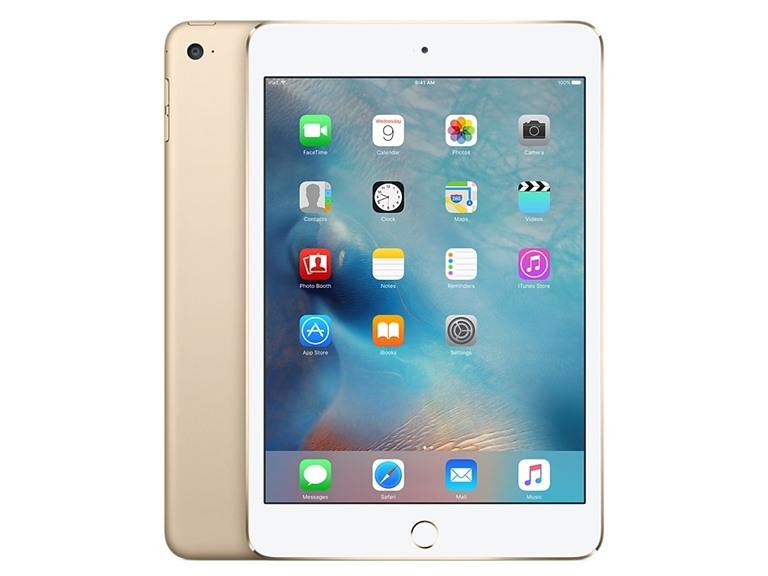 Apple iPad Mini (4th Gen) 7.9