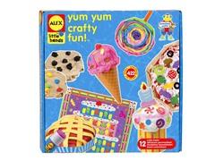 Yum Yum Craft Fun