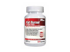Top Secret Jitter Free Fat Burner 120 ct