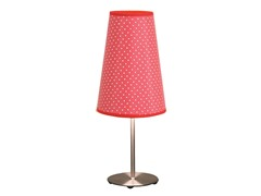 Lumisource Dot Table Lamp Red